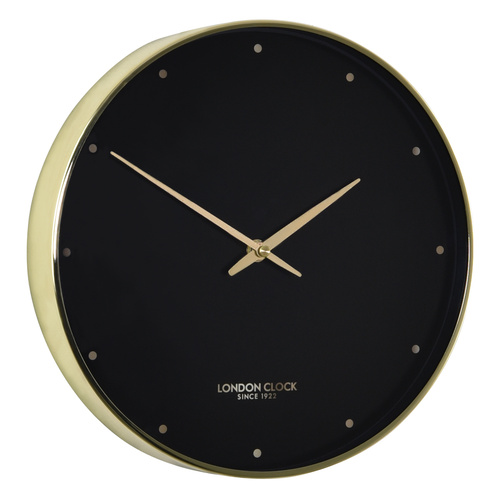 Durrant Silent Wall Clock 30cm by London Clock Company