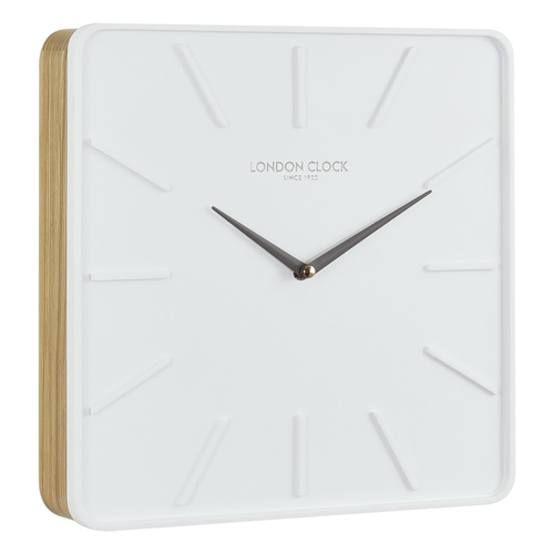 Hygee Wall Clock 30cm by London Clock Company