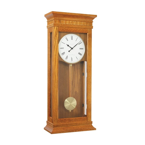 London Clock Large Pendulum Wall Clock 70cm