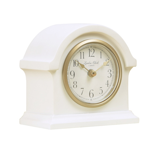 London Clock Company Grace Mantel Clock