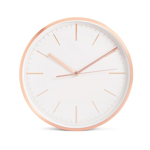 Kayla Wall Clock 30cm by Toki