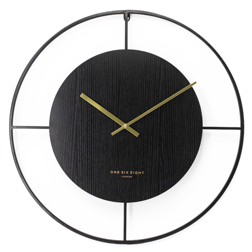 Addison 60cm Silent Wall Clock