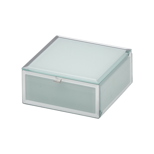 SARA Mint Small Jewellery Box